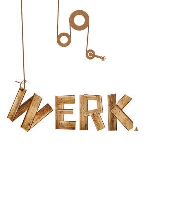 DesignKunstWerk - Werk