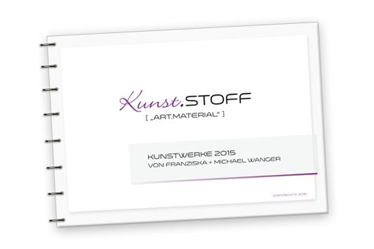 Kunst.Stoff - Katalog - Download