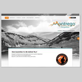 Website - montrego - www.montrego.de
